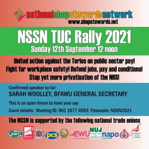 NSSN TUC rally 2021 meme background colour