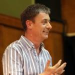 Chris Baugh, PCS Assistant General Secretary sums up conference.