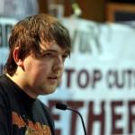 Jamie Davies, a fast food worker & BFAWU member on organising in the industry.