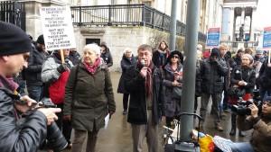 Baugh speaking at rally 05.02.15