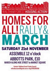WF housing demo
