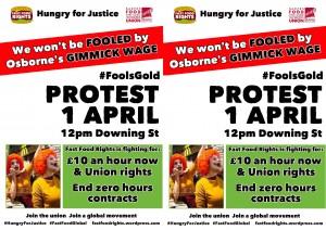 FFRs 1 April FoolsGold Protest (1)