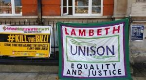 Lambeth library Mar22