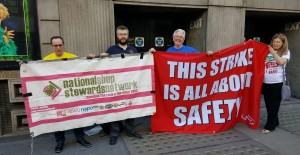 Southern rail strike June 21 Victoria