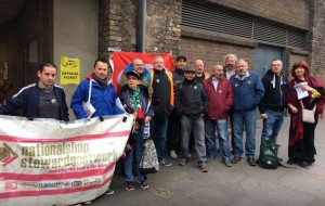 NSSN supporting May 8 strike