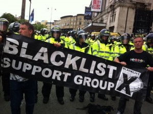 BSG Liverpool anti-EDL