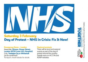 Feb 3 NHS DOA demo