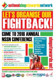 NSSN 2018 Conference image