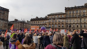 Glasgow equal pay strike Oct 23.JPG#2