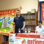 NSSN March 12 solidarity meeting with speakers from Bins and homecare strikes