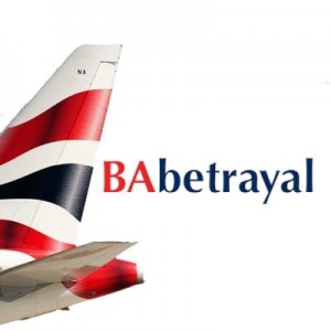 Unite BA betrayal