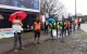 GMB Sidcup strike protest
