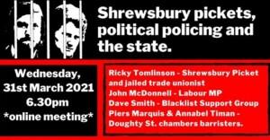 Shrews 24 meeting