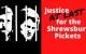 Shrews Pickets