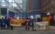 Sparks protest against de-skilling
