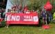 Unite Go North West strike
