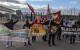 Sparks blockade AWE Burghfield